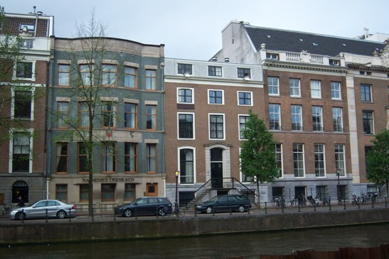 Herengracht 440