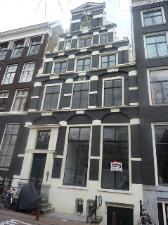 Herengracht 100