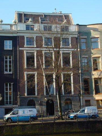 Herengracht 444