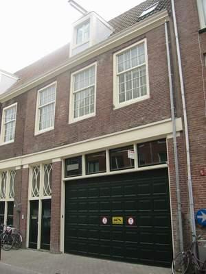 1e Weteringdwarsstraat 38-40