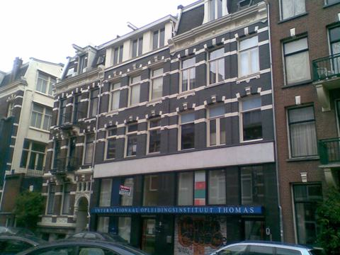 Nicolaas Witsenstraat 3