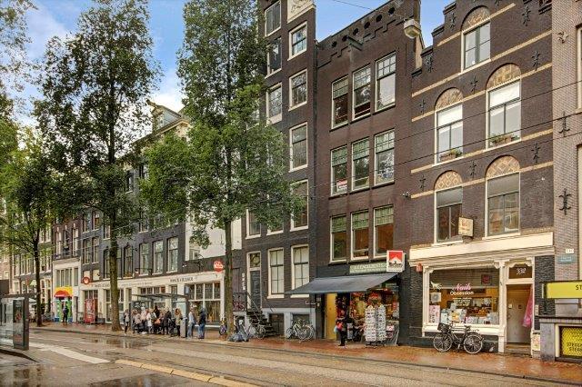 Nieuwezijds Voorburgwal 332
