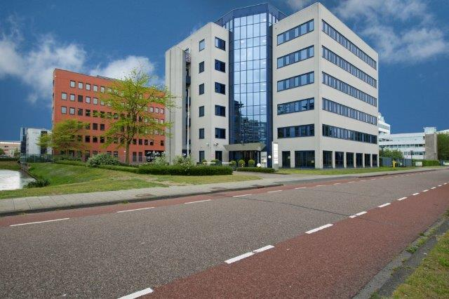 Paalbergweg 26-36