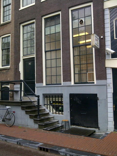 Herengracht 287