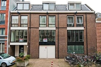 1e Weteringdwarsstraat 81