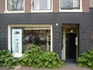 Nieuwe Herengracht 15