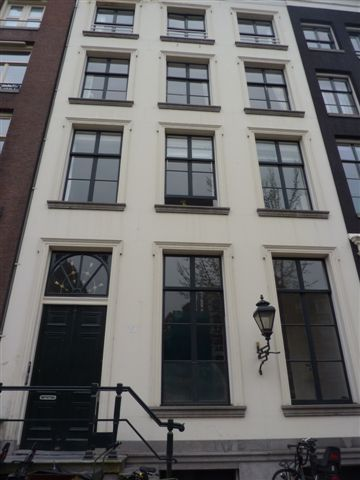 Herengracht 250/260