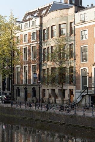 Herengracht 444 -1