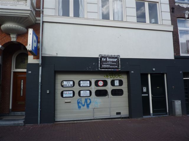 Falckstraat 33