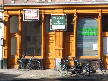 Kinkerstraat 12c