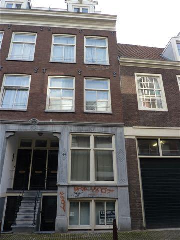 1e Weteringdwarsstraat 44-A
